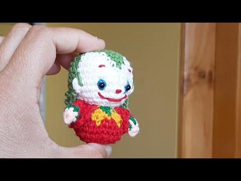 Croche Amigurumi Boneco Baby Groot Marvel - R$ 40,00 em Mercado Livre | 360x480