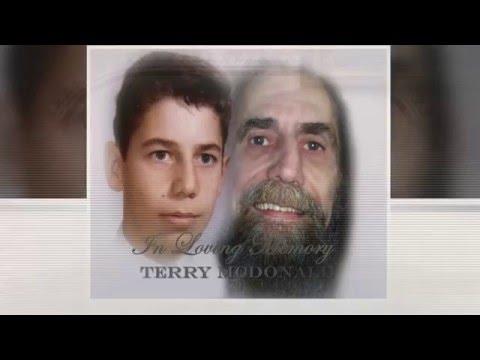 Terry McDonald -  Memories