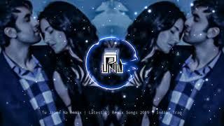 Tu Jaane Na REMiX | DJ R Factor | PUNU |