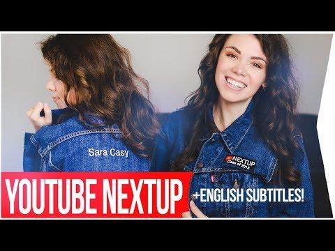 YouTube NextUp 2018 #WomenToWatch   + English Subtitles