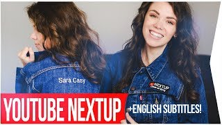 YouTube NextUp 2018 #WomenToWatch | + English Subtitles | Sara Casy