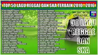 Download Lagu Top Hits 50 Lagu Reggae   Ska Terbaik    Kompilasi mp3