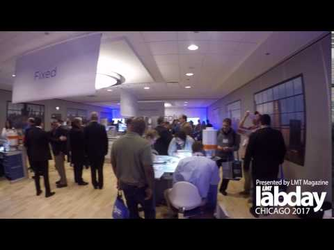 """Dentsply Sirona """"The Ultimate Dental Lab"""" Quick Tour"""