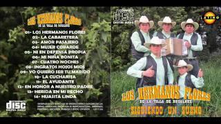 Los Hermanos Flores de Rucalhue(chile)-Yo Quiero Ser tu Marido.wmv