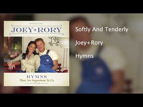 Joey+Rory  Softly And Tenderly  Hymns That Are Important To Us