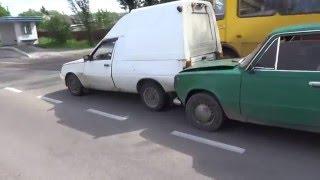 ДТП в Василькове 16 мая 2016г.