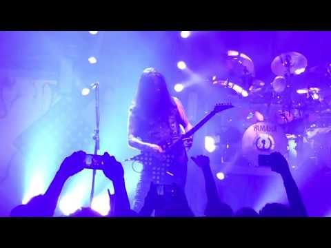 Machine Head - Darkness Within - Live at Camden Roundhouse, London 2018