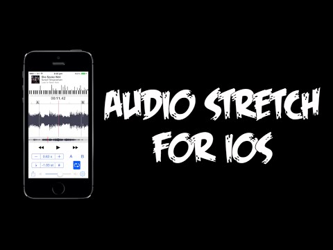 Audio Stretch - What Every Musician Needs