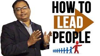 How to Lead People |Shibli Shahriar| Author of Modern Leadership