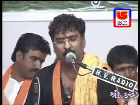 Aab Sop Diya Is Jivan Ka || Laxman Barot & Yogeshpuri Goswami || 13-Jakho (Kutch) 24-Kalak Santwani