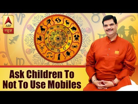 GuruJi: Parenting Tips: Ask Children To Not To Use Mobiles 30 Minutes Prior Yo Sleeping