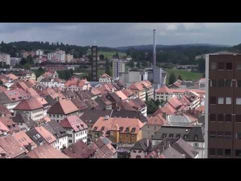 La Chaux-de-Fonds, Switzerland