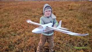 Бесплатное обучение детей пилотированию радиомоделями