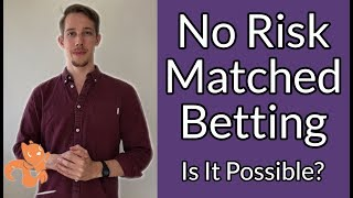 If you're looking for a consistent profit, risk-free matched betting is possible when done right. in this video, chris covers few things to keep mind an...