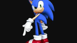 Repeat youtube video Dreams of an Absolution (Sonic Version)