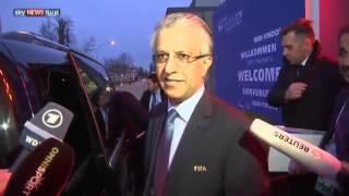 سلمان بن إبراهيم: نرجو لرئيس الفيفا التوفيق بمهامه