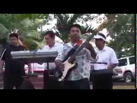 Jorge Paladino y La cumbia Chinandegana 2013