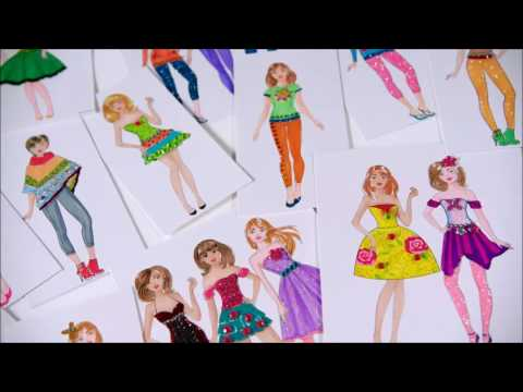 Smyths Toys Crystal Craze Led Fashion Lite Studio Youtube