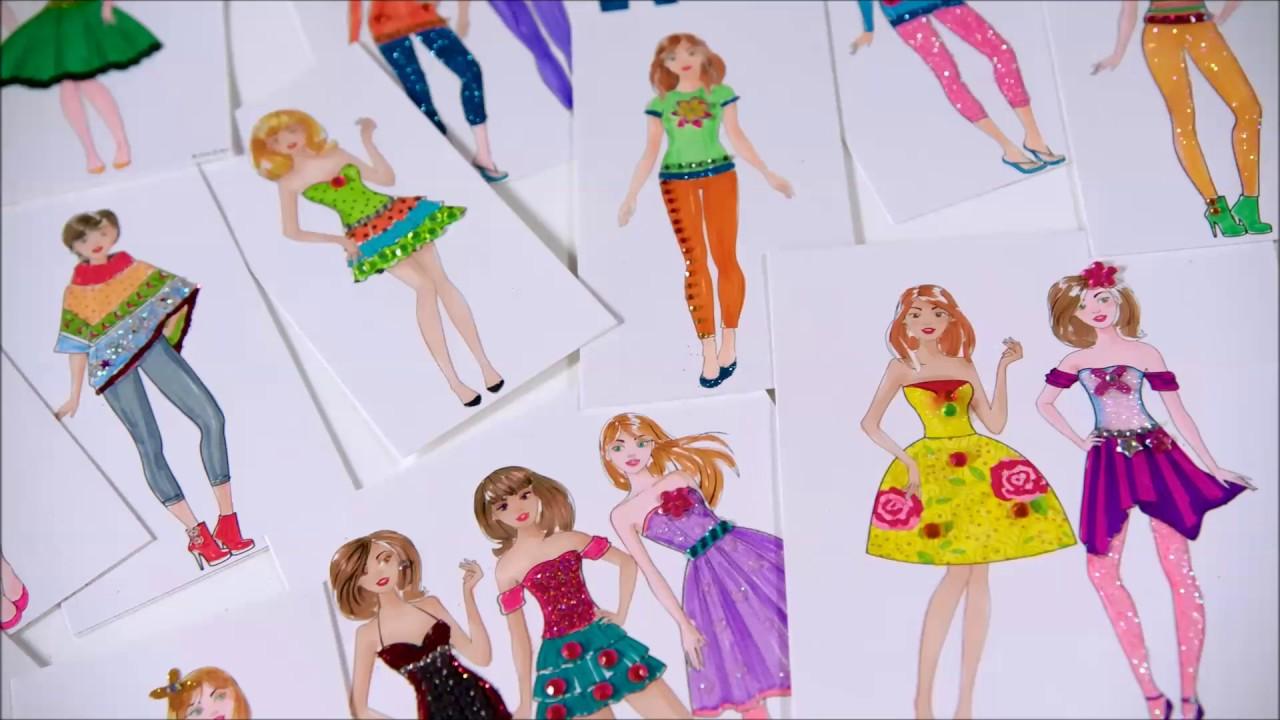 Cra-Z-Art Shimmer /& Sparkle Crystal Craze 2 in 1 Fashion Lite up Studio