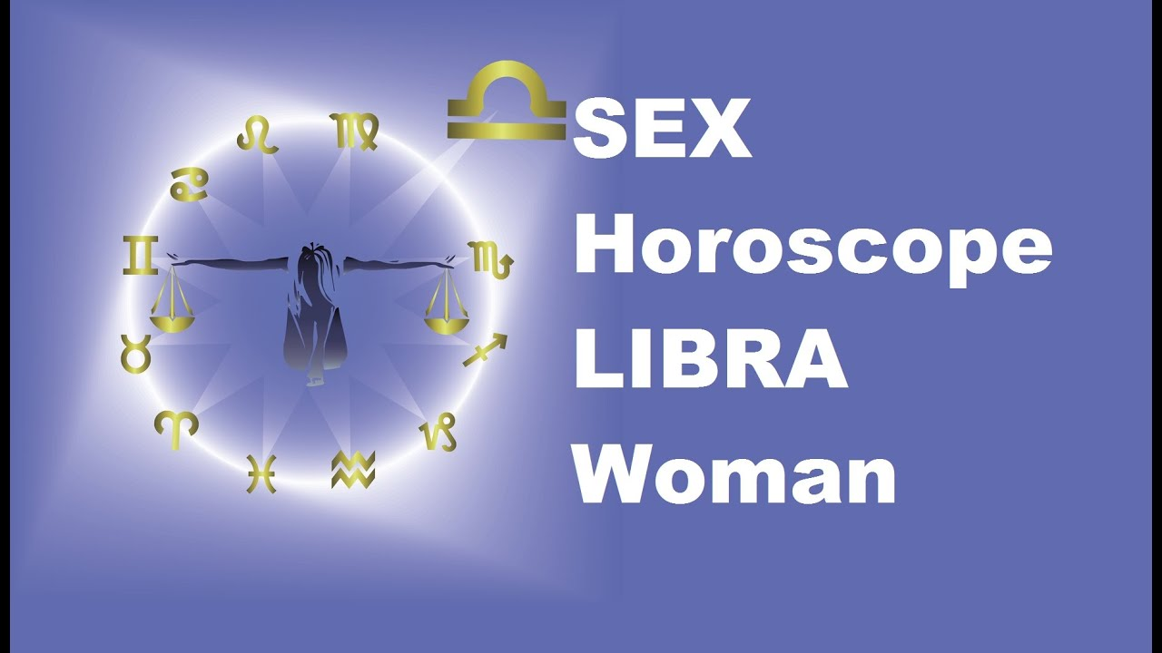 Facts about libras sexuality