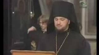 Православная вечерняя молитва, часть 2(Вечернее правило православного христианина, читается священником в храме. Православным христианам в помощ..., 2008-07-13T15:00:00.000Z)