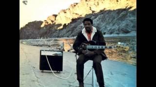 Monk Montgomery - Fuselage (part I, 1971)
