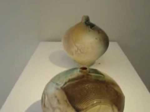 40. Tom And Elaine Coleman's Ceramic Exhibition In 2006