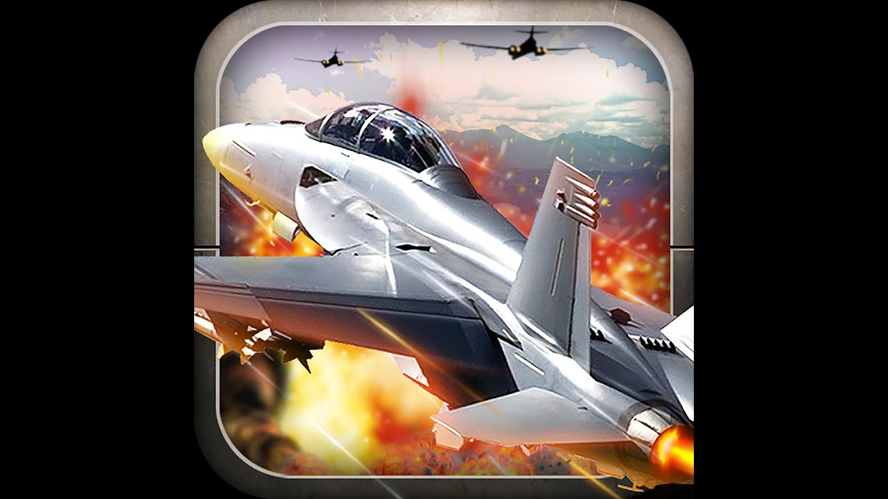Sky Pilot 3D Strike Fighters