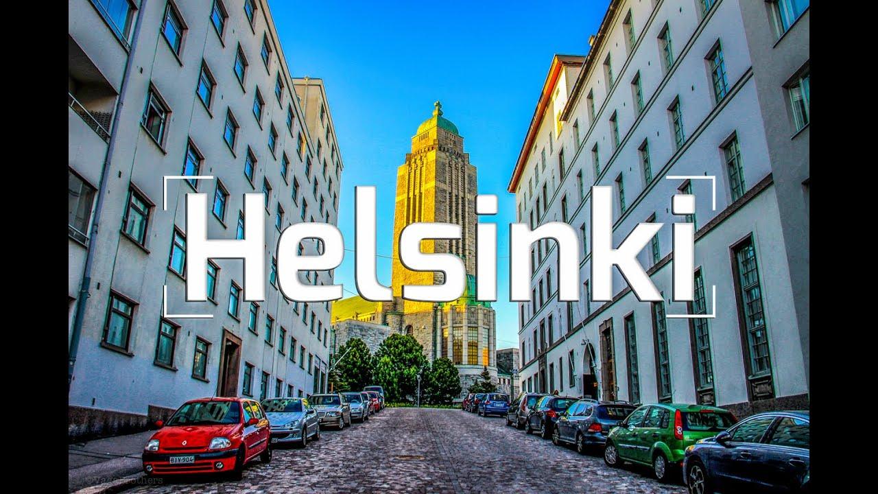 Finland Finnish , Public