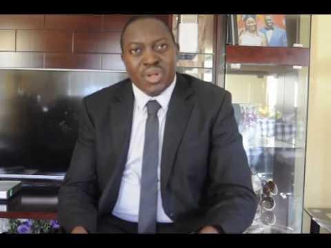 C24news.info en interview avec Docteur Alpha Abdoulaye Diallo du CNOSC