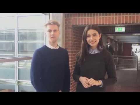 Delta i et forskningsprosjekt ved Universitetet i Stavanger