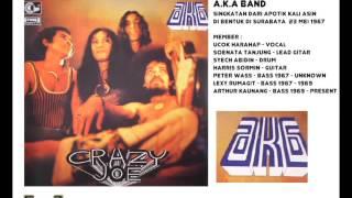 A.K.A Band papan atas Indonesia di tahun '70 an Mp3