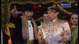 Opera Van Java 558 Si Jampang