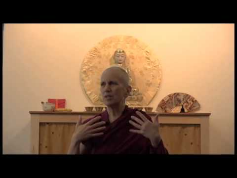 How renunciation brings happiness