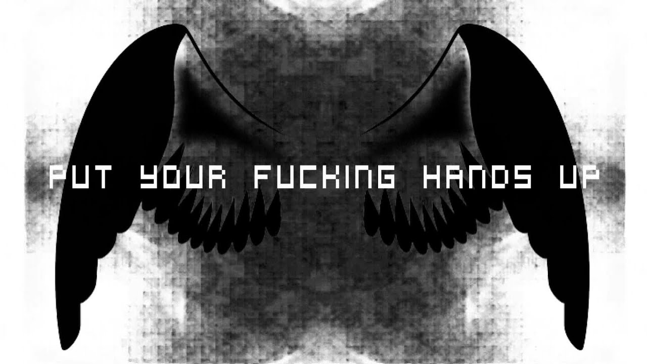 Put your fucking hands up foto 49