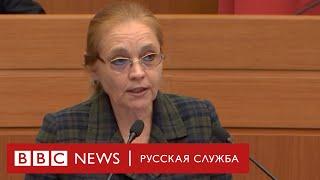 «Возьмите глаза в руки»: депутаты Мосгордумы пересчитывают друг друга