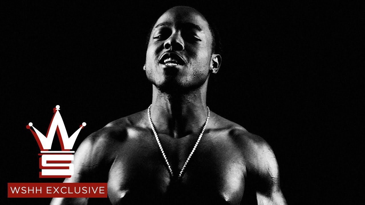 "Ace Hood ""Testify"" (WSHH Exclusive - Official Music Video)"