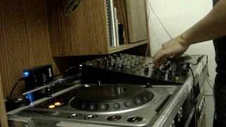 Arabic Dance Mix 2009 Dj Mike - Part 1