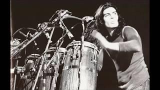 Howie Casey, Mickey Finn (T. Rex) - 20th Century Boy additional instruments Marc Bolan