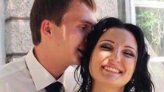 Свадьба Сергея и Елены. Луганск. 29.08.2015