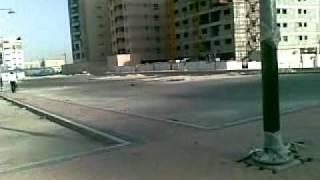 R\C truck  (drift \ burn out)  dubai\uae