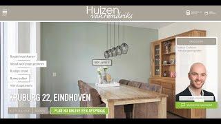 Te koop: Kruburg 22, Eindhoven-Hendriks Makelaardij