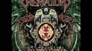 Crematory - No One Knows