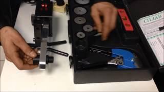 видео Паяльник для сварки пластиковых труб – руководство и инструкция прибора