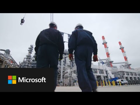 BP embraces digital transformation and the cloud to disrupt the energy industry