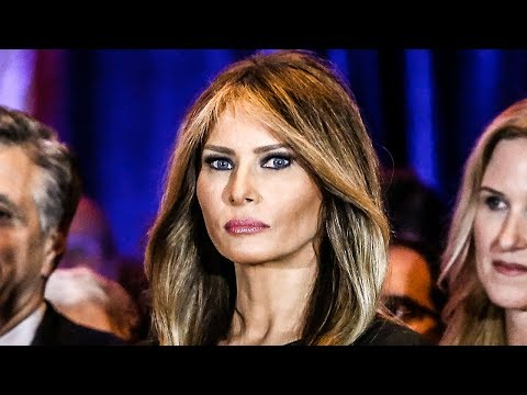 White House Refuses To Discuss Immigration Status Of Melania's Family