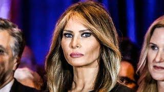 White House Refuses To Discuss Immigration Status Of Melania's Family