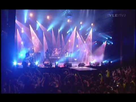 Amorphis - My Kantele (Live Provinssirock 2006)