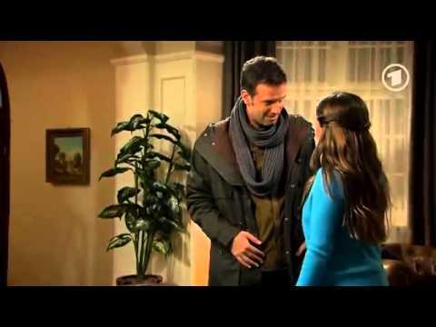 Natascha Schweitzer TV - Sturm der Liebe Folge 2182