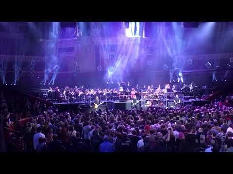 Alter Bridge - Lover (Royal Albert Hall)